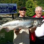 fishing Charters available