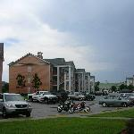 picture of buildings