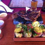 Uros restaurant