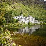 Kylemore Abbey - the beautifulest place in the world