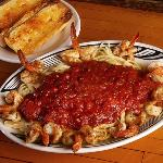 Shrimp Fra Diavilo