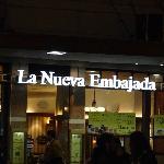 Photo of La Nueva Embajada