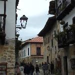 Calle Juan Infante y de la Carrera