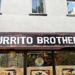 Great location, fantastic food!