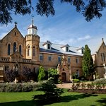 Heritage castle weddings and bed and breakfast warwick qld
