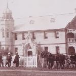 Abbey of the Roses 1895