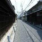 Tondabayasahi Jinai Street