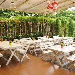 Restaurant-Outdoor