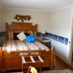 Steinwehr Room