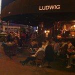 Photo of Ludwig Wine Room