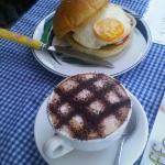 Фотография Crema Coffee Indonesia