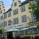 Zum Kuchlbauer in Abensberg, Bavaria