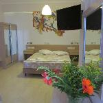 海馬酒店照片