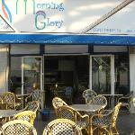 Morning Glory - Altea
