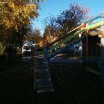 Hamner Springs HP
