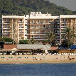 SERHS Sorra Daurada Hotel