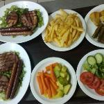 Melania Restaurant의 사진