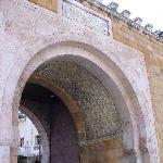 Port de France,ingresso della Medina