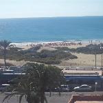 The Great Beach
