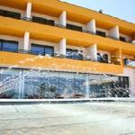 エスペリア パレス ホテル