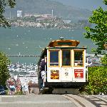 Photo Tours of San Francisco - Cable Cars