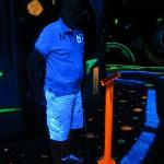 Blacklight Golf...FREE with coupon!