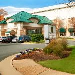 Foto de Fredericksburg Hospitality House and Conf Center