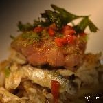 Photo de A'Cuncuma Restaurant