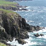 Sleah Head Drive (Ireland's answer to Calif 17 ml Dr)