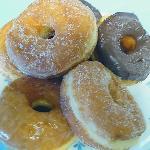 Best Donuts in Davis