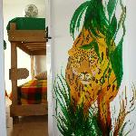 jaguar dorm