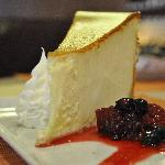 New York Cheesecake- the real deal