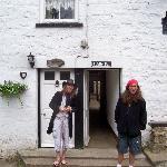 Birch Inn @ Beck Hole