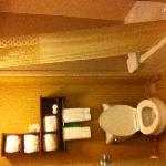 Photo de Hampton Inn & Suites Exmore - Eastern Shore