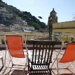 Photo de Hotel Amalfi