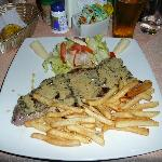 Pepper Steak (mmm good!)