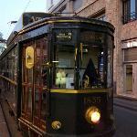 Tranvía