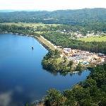 Ewan Maddock Dam