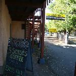 Cafe Velo (Bright Velo)