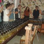 JAGER TRAIN !!!