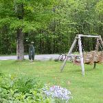 Foto de Adirondack Pines B&B and Vacation Rentals