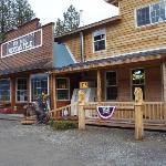Wild Horse Mercantile & Saloon