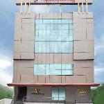Hotel Vidhi Residency