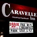 Caravelle Inn