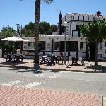 Cafe de Ponent