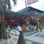 A Friday Night Hot Spot in San Ignacio, Belize