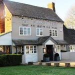 The Orange Tree, Chadwick End