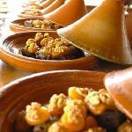 Cuisine de Khadija et Zoubida