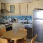 kitchen, room 853