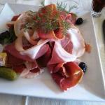 Foto di Hotel Restaurant Le Ressac